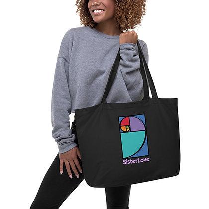 SisterLove, Inc Tote Bag