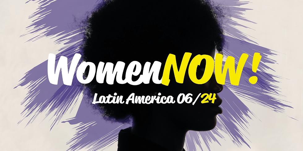 WomenNOW!  America Latina-Español