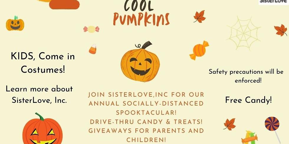 Pretty Cool Pumpkins