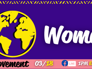 What Is WomenNOW! World?