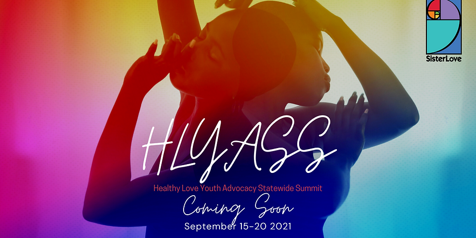 Healthy Love Youth Statewide Summit 2021