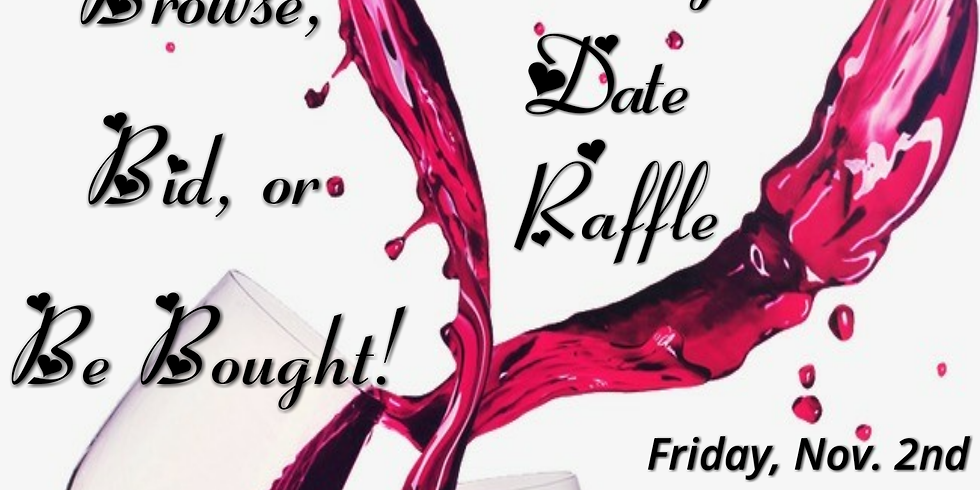 Charity Date Raffle-Hosted by Witkaze Wine Valley (1)