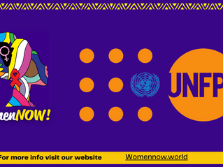 WomenNOW!: UNFPA Report on Reproductive Health and Justice Released