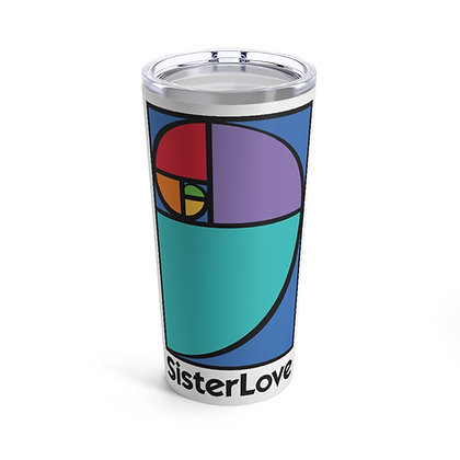 SisterLove, Inc Travel Mug