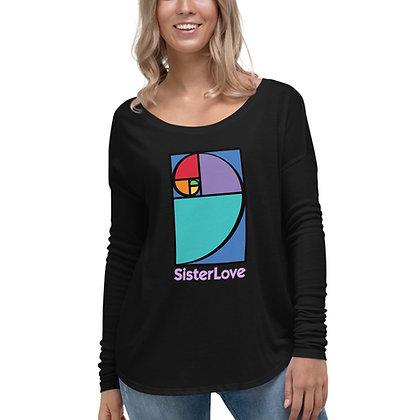 SisterLove, Inc Long Sleeve Tee