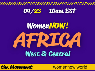 WomenNOW! Reproductive Health & Justice Summit Returns to the Motherland