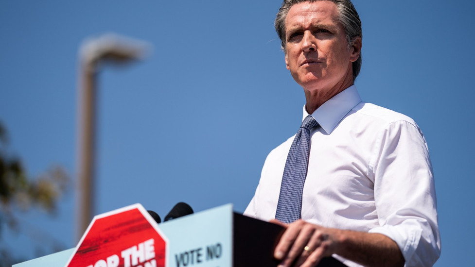 SisterLove, Inc Statements: CA Governor Gavin Newsom Will Remain In Office