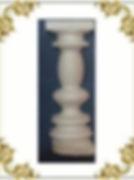 Balastras de Unicel