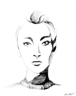 """""""Portrait / #4"""""""