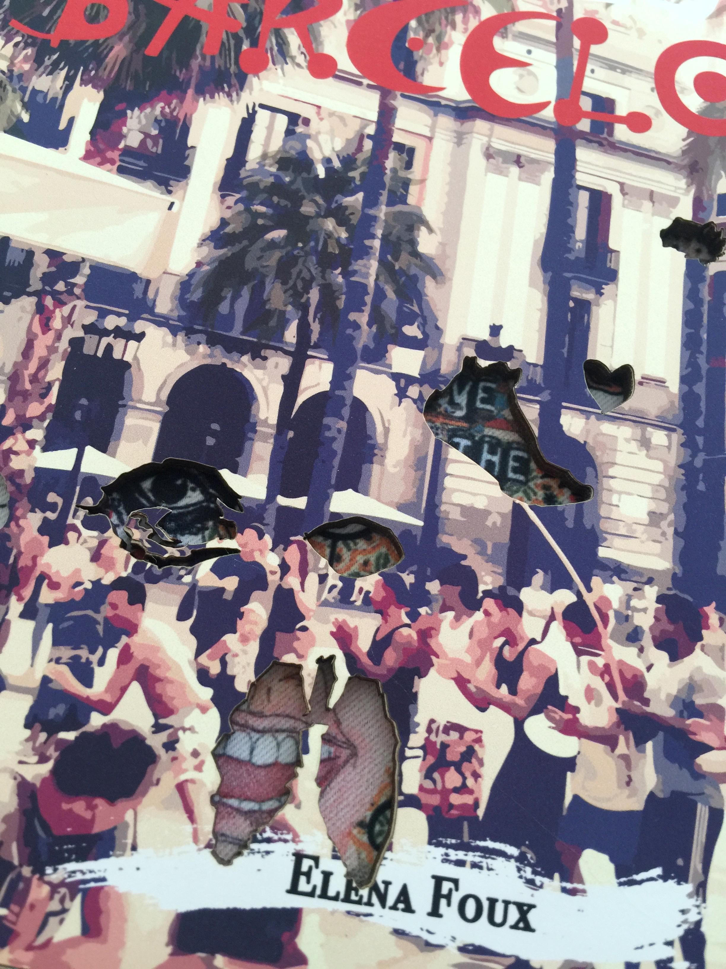 """6SENSES of BARCELONA"" Book"