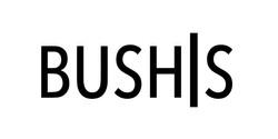 "Logo for the ""BUSH'S jewellery"""