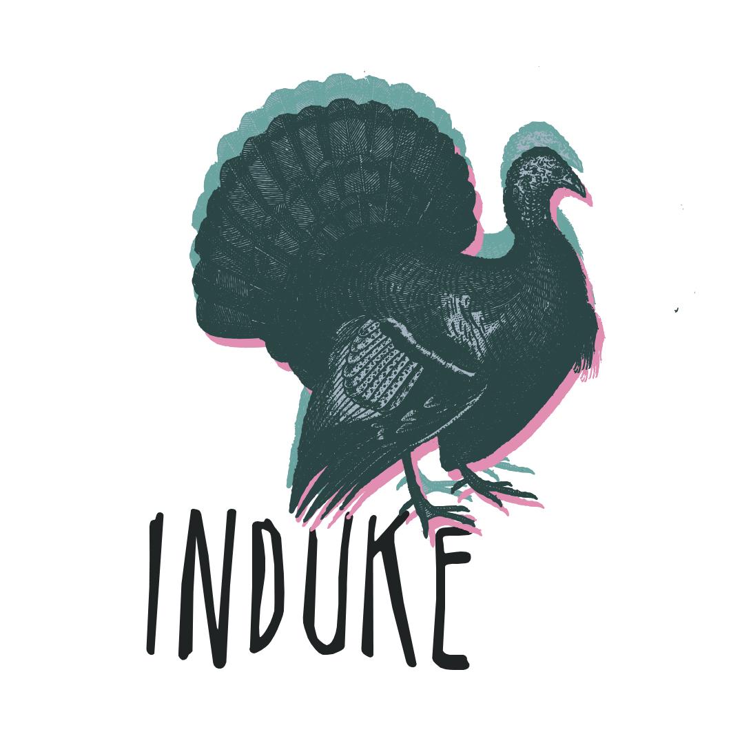 """Logo """"InDuke"""""""
