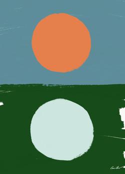 """Series """"Sun"""""""