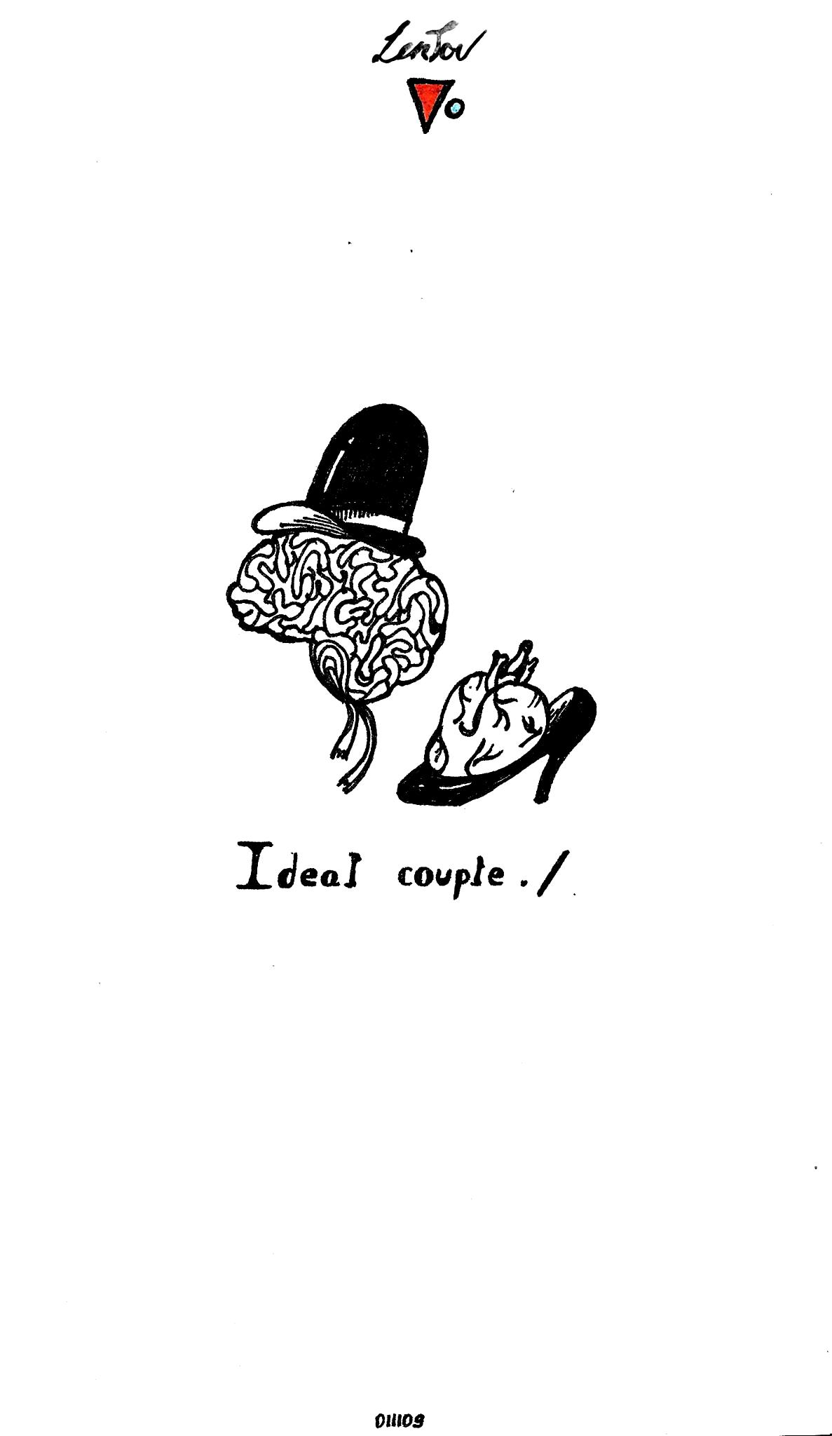 """""""Couple"""""""