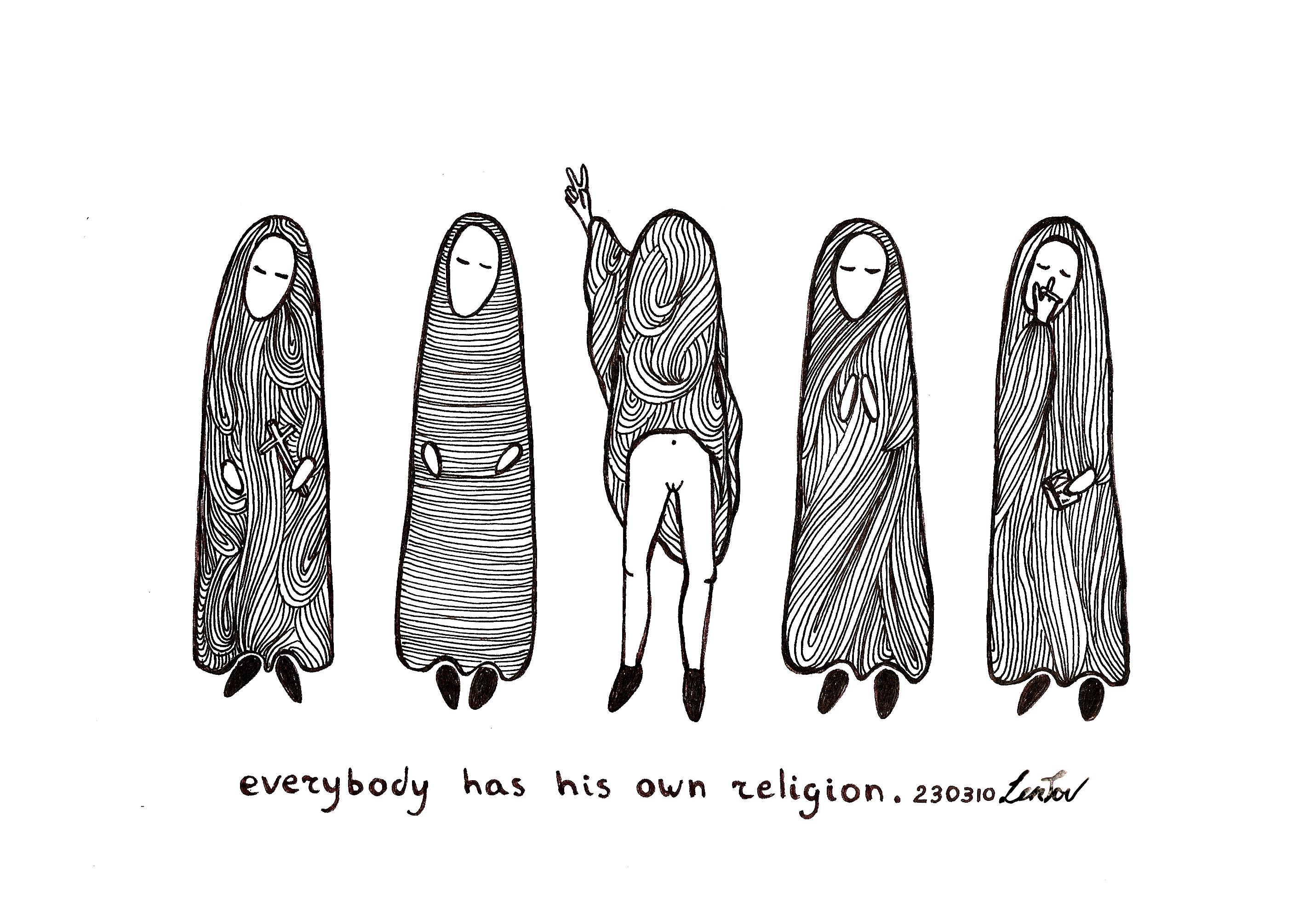 """""""Religion"""""""