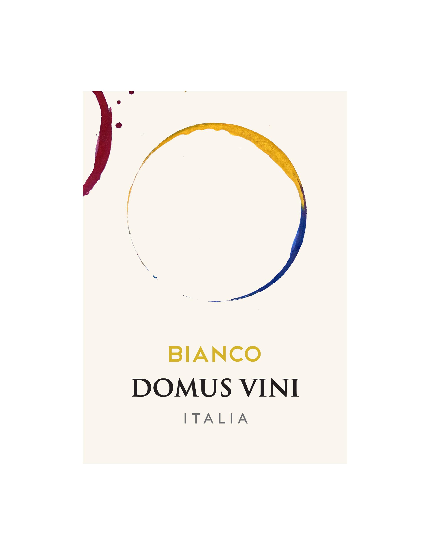 Wine label / Domus Vini