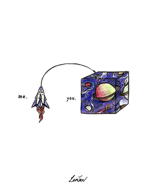 """""""Cosmos"""""""