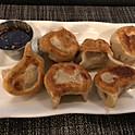 H15. Steamed or Pan Fried Pork Dumplings