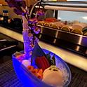 C11. Sashimi Appetizer (8 pcs)