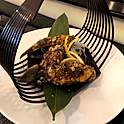 H18. Hamachi Kama (BBQ Yellowtail Neck)