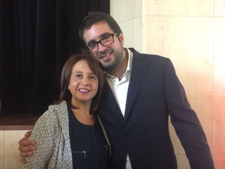 La Akademia de Borja Vilaseca
