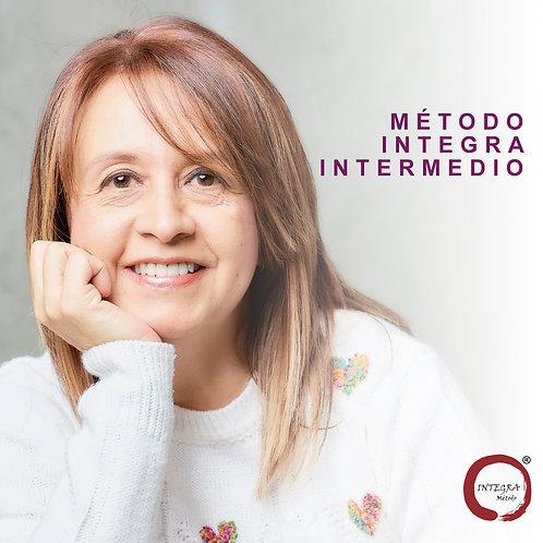 MÉTODO INTEGRA INTERMEDIO