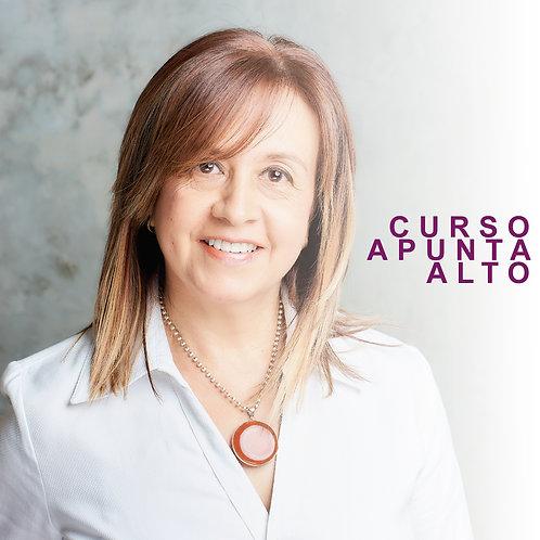 CURSO APUNTA ALTO