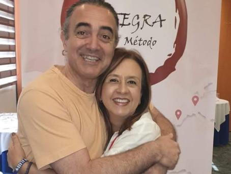 Ricardo Eiriz | Hermosa amistad