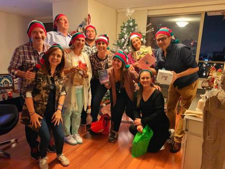 Navidad con Amigos