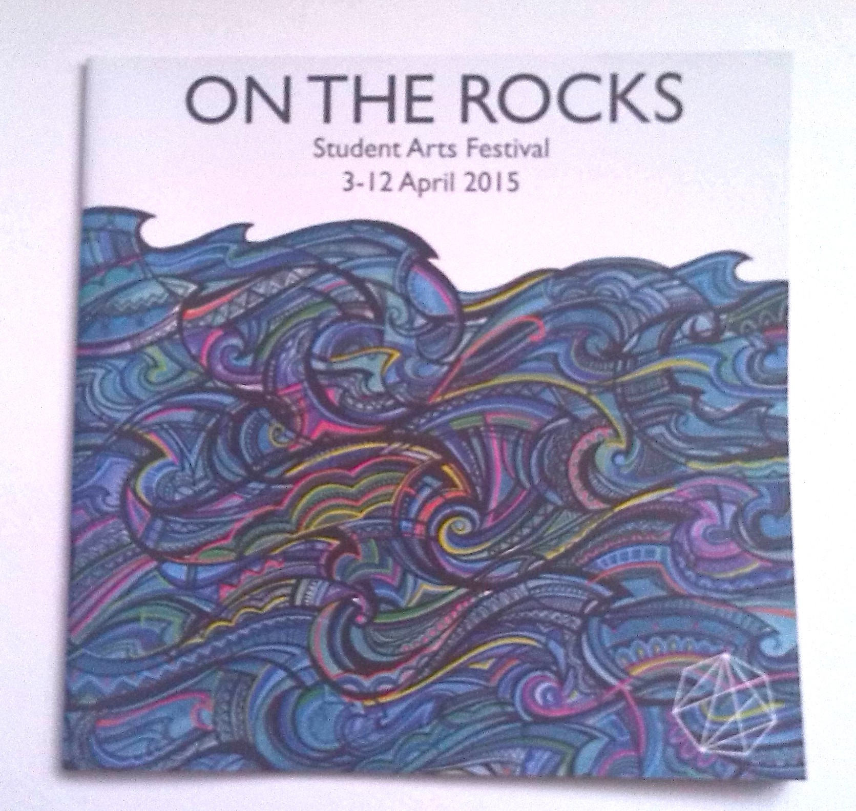On The Rocks programme