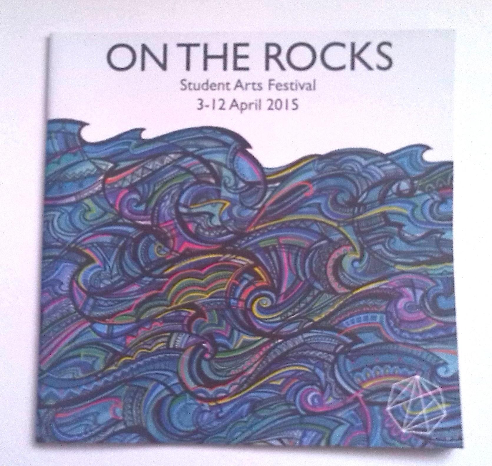 On The Rocks programme