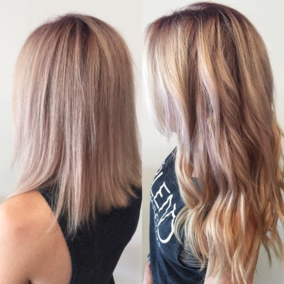 Babe Hair Extensions At Stilo Salon In Little Rock Stilo Salon