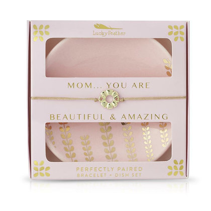 Lucky Feather Mother's Day Bundle