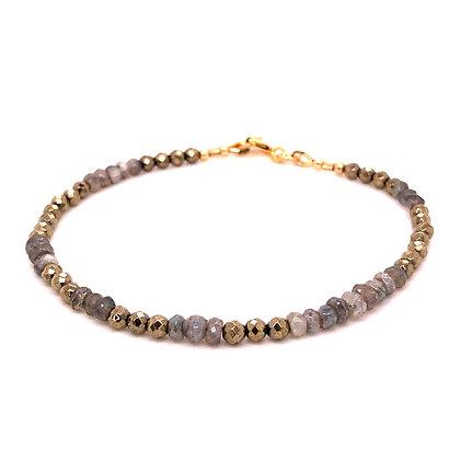 Bella Beaded Bracelet