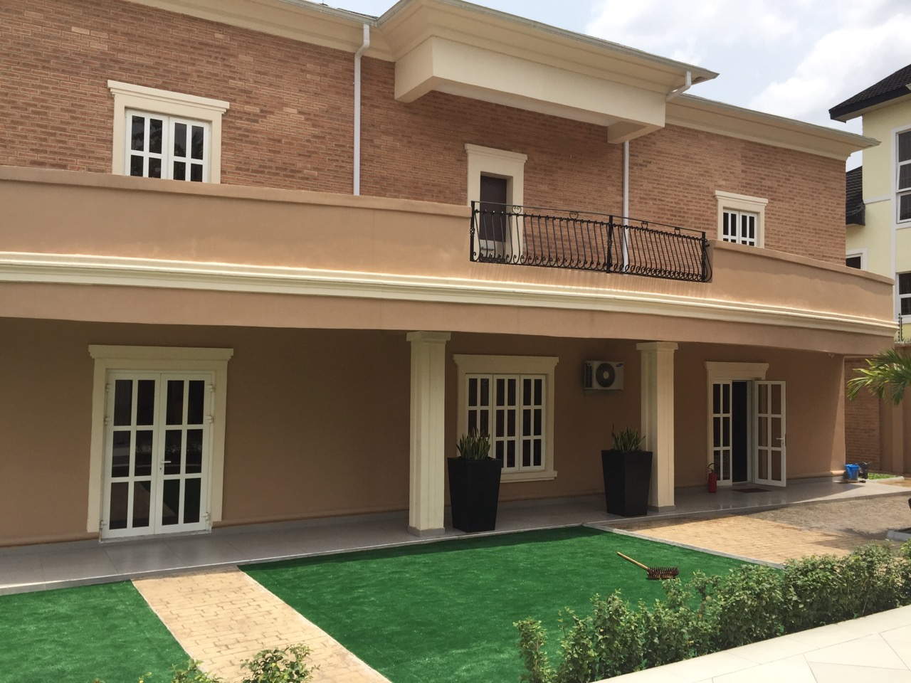 Residential Building - Port Harcourt