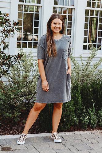 Ash Terry Knit Dress