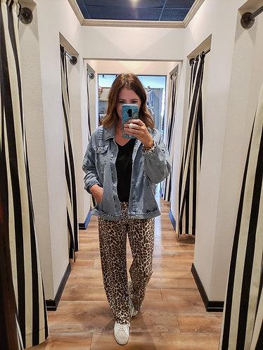 Cheetah Lounge Pants