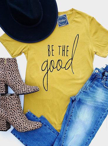Be The Good Tee