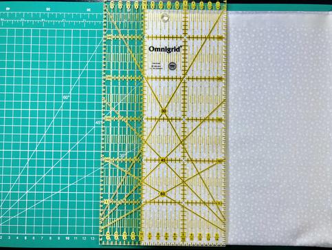 Tăierea unei fâșii de 10 cm (3.5 in)