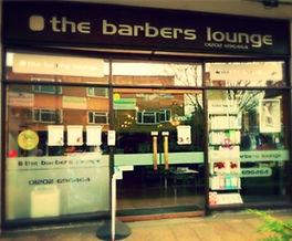 Swaffields Barbers in Wimborne, Paul Swaffield, Swaffields