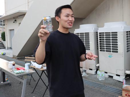 社内委員:部活・レクリエーション係