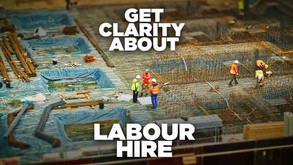 3 Main Reasons Why You May Need Labour Hire in Sydney and HOW TO GO ABOUT THEM