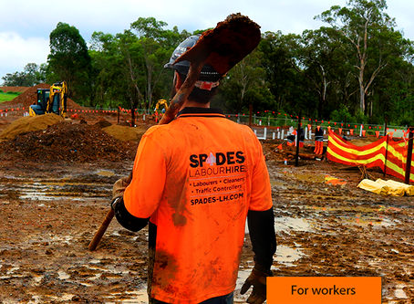 5 TIPS ON HOW TO BE A BETTER LABOURER IN SYDNEY