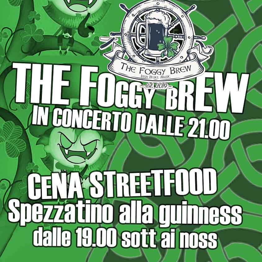 The foggy brew