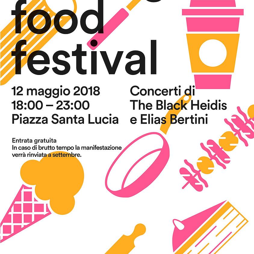Evento street food a Massagno