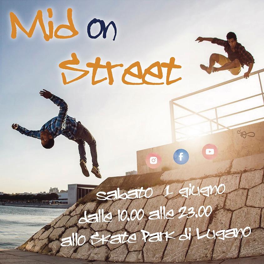 Mid On Street
