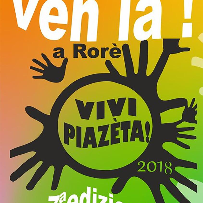Vivi Piazzetta