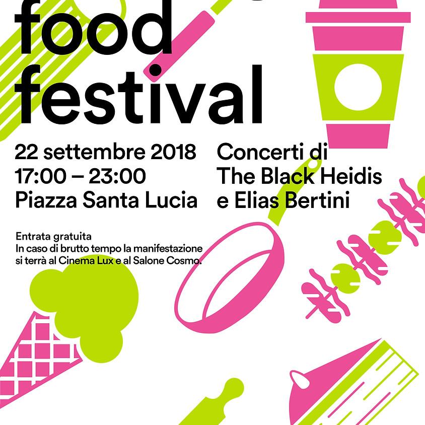 Massagno Food Festival