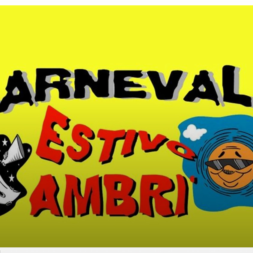 Carnevale Estivo Sbodaurecc ad Ambrì