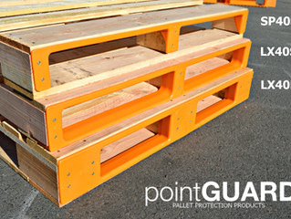 Understanding the pointGUARD® Concept - Part 7: The different types